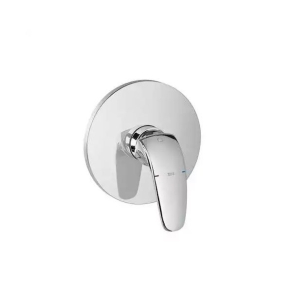 Roca M2-N Built-In Bath or Shower Mixer Valve with Automatic Diverter - Chrome - 5A2B68C00 RO10624
