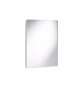 Roca Luna Rectangular Bathroom Mirror 600mm H - 812182000 RO10333