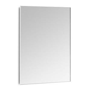 Roca Luna Rectangular Bathroom Mirror 750mm H - 812185000 RO10353