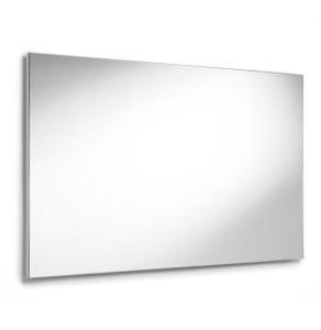 Roca Luna Rectangular Bathroom Mirror 1000mm H - 812189000 RO10339