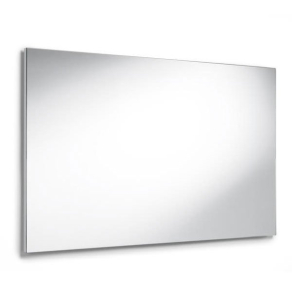 Roca Luna Rectangular Bathroom Mirror 1300mm H - 812192000 RO10326