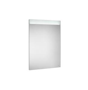 Roca Prisma Comfort Mirror with LED Lighting 600mm W - 812263000 RO10328