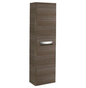 Roca The Gap Reversible Column Unit 350mm W - Dark Wood - 856969150 RO10364