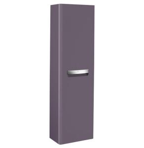 Roca The Gap Reversible Column Unit 350mm W - Matt Grape - 856969385 RO10363