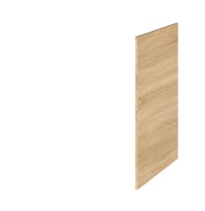 Hudson Reed Fusion Natural Oak Decorative End Panel - OFF392 OFF392