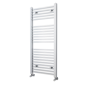 Nuie Square Ladder Rails Chrome Contemporary Rail - MTY109 MTY109