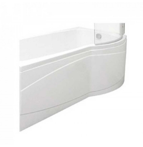 Roca Giralda Shower Bath Front Panel 1700mm - 125178000 RO10659