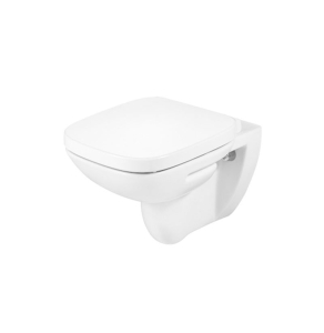 Roca Debba Wall Hung Toilet WC 540mm Projection - 346997000 RO10120