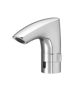 Roca M3 Infra-Red Battery Operated Electronic Basin Mixer Tap In Chrome - 5A5302C00 RO10523