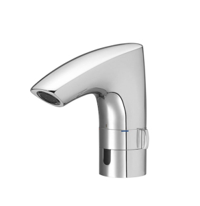 Roca M3 Infra-Red Mains Operated Electronic Basin Mixer Tap In Chrome - 5A5502C00 RO10524
