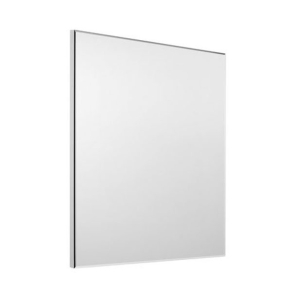 Roca Victoria-N Bathroom Mirror 1000mm W Textured Wenge - 856664154 RO10350