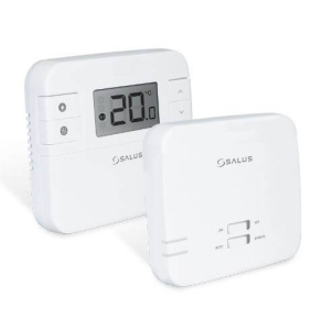 Salus Wireless RF Thermostat - RT310RF SA10005