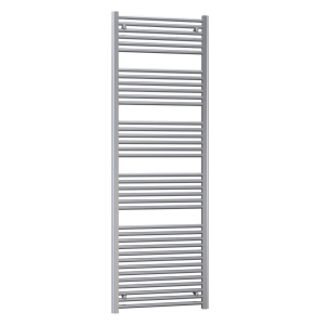 Radox Premier Straight Heated Towel Rail 1500mm H x 400mm W - White RXPS-1500400-WH
