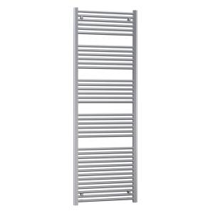 Radox Premier Straight Heated Towel Rail 1500mm H x 500mm W - White RXPS-1500500-WH