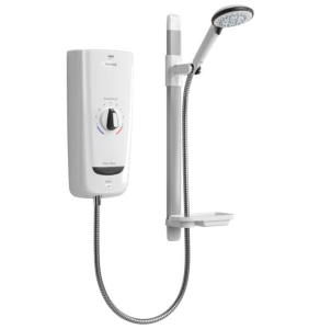 Mira Advance 9.8kW Thermostatic Electric Shower - 1.1785.002 1.1785.002