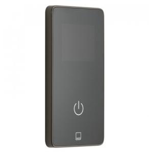 Vado Sensori Smarttouch Thermostatic 1 Outlet Pumped Shower Valve Inc Remote Lp - Tch-1500 VADO1635