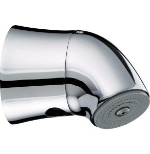 Bristan Vandal Resistant Adjustable Exposed Shower head VR3000E