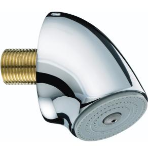 Bristan Vandal Resistant Adjustable Fast Fit Duct Shower head VR3000FF DUCT