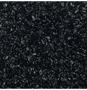 Hudson Reed Black Astral Quarts - WOW-BAQ2 WOW-BAQ2
