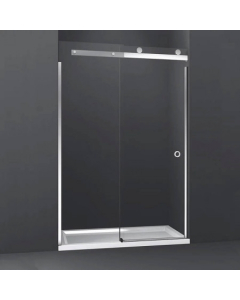 Merlyn 10 Series Sliding Door Left Hand Including Merlyn MStone Tray 1100mm - MS108251CL MS108251CL