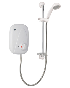 Mira Vigour Thermostatic Controlled Power Shower 1.1532.353