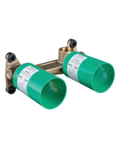 HANSGROHE BASIC SET FOR SINGLE LEVER BASIN MIXER FOR CONCEALED INSTALLATION - 13622180 13622180
