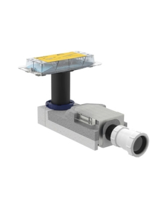 Geberit Shower Channel Trap for Cleanline Series 154.154.00.1 154.154.00.1