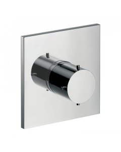 """HANSGROHE BASIC SET 40 L/MIN FOR SHUT-OFF VALVE ½"""" WITH CERAMIC DISC - 15974180 15974180"""
