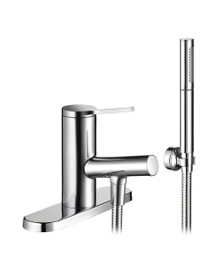 Mira Evolve Bath Shower Mixer 2.1816.005