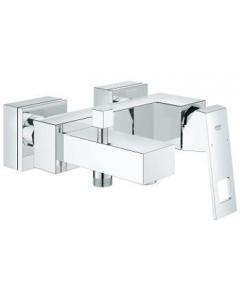 Grohe Eurocube Wall-Mounted Bath/Shower Mixer 23140 23140000