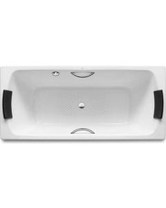 Roca Lun Plus Bath Grips 291105000 RO10653