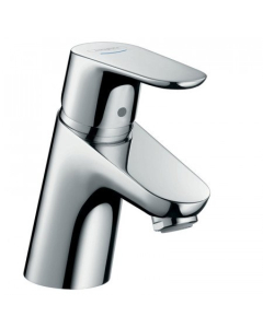 HANSGROHE FOCUS PILLAR TAP 70 FOR HOT WATER WITHOUT WASTE - 31130000 31130000