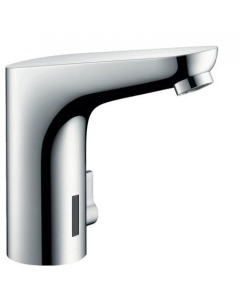 HANSGROHE FOCUS ELECTRONIC BASIN MIXER WITH TEMPERATURE CONTROL AND BATTERY-OPERATED - 31171000 31171000