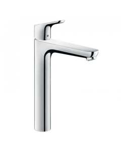 HANSGROHE FOCUS SINGLE LEVER BASIN MIXER 230 WITH POP-UP WASTE - 31531000 31531000