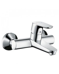 HANSGROHE FOCUS SINGLE LEVER BASIN MIXER FOR EXPOSED INSTALLATION - 31923000 31923000