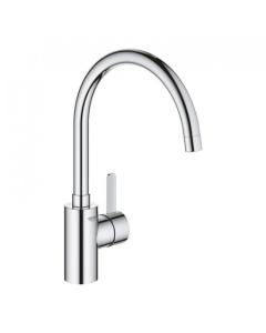 Grohe Eurosmart Cosmopolitan Kitchen Sink Mixer, High Spout - 32843002 32843002