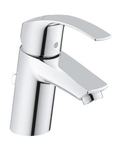 GROHE Eurosmart basin tap with pop-up waste, regular spout - 32926002 32926002