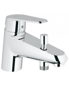 Grohe Eurodisc Cosmo Single-Lever Bath/Shower Mixer Tap 33192 33192002