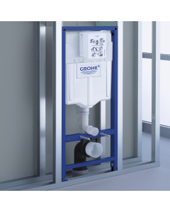 GROHE Rapid SL installation system for wall-hung toilet, 1.13 m 38528001