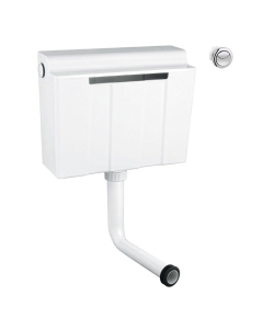 Grohe Concealed Flushing Cistern - 39053000 39053000
