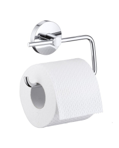 HANSGROHE LOGIS TOILET ROLL HOLDER WITHOUT COVER - 40526820 40526820