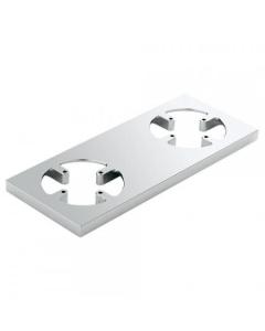 Grohe Allure F-Digital Holder Plate for Digital Controller & Digital Diverter 40548 40548000