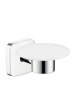 HANSGROHE PURAVIDA SOAP DISH - 41502000 41502000