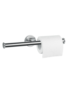 Hansgrohe Logis Universal Spare Toilet Roll Holder - 41717000 41717000