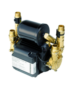 Monsoon Universal 2.0 bar Twin Pump 46480