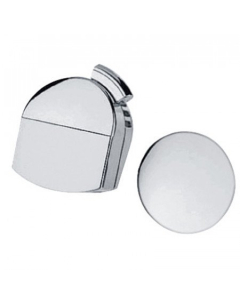 HANSGROHE EXAFILL FINISH SET BATH FILLER, WASTE AND OVERFLOW SET - 58127020 58127020