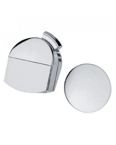 HANSGROHE EXAFILL FINISH SET BATH FILLER, WASTE AND OVERFLOW SET - 58127130 58127130