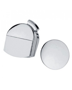 HANSGROHE EXAFILL FINISH SET BATH FILLER, WASTE AND OVERFLOW SET - 58127140 58127140