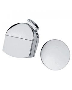 HANSGROHE EXAFILL FINISH SET BATH FILLER, WASTE AND OVERFLOW SET - 58127250 58127250