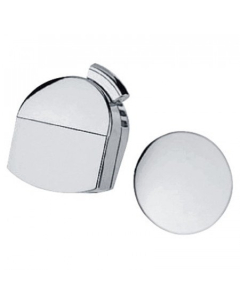 HANSGROHE EXAFILL FINISH SET BATH FILLER, WASTE AND OVERFLOW SET - 58127300 58127300
